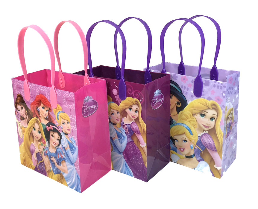 Disney Princess Goody Bags Party Favors Gift Bags