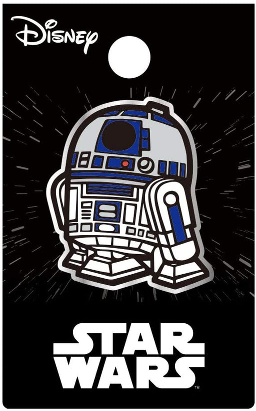 Star Wars R2-D2 Enamel Pin