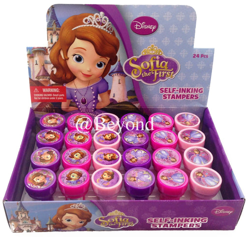 Sofia the First Stampers