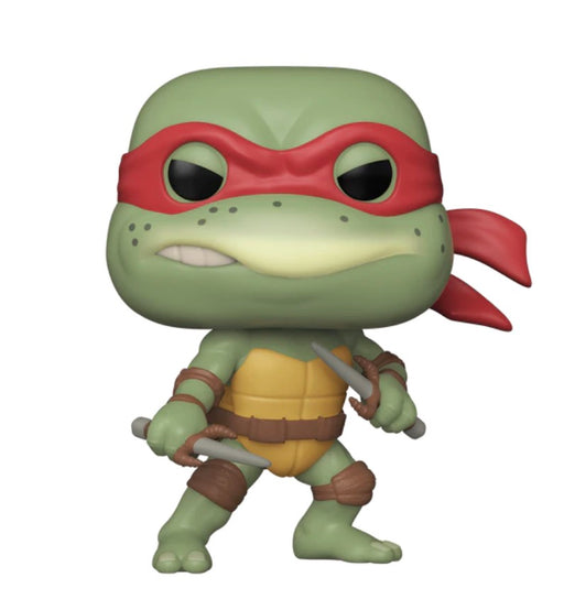 Funko Pop! Retro Toys: Teenage Mutant Ninja Turtles - Raphael #19