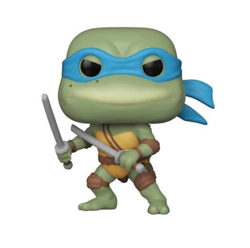 Funko Pop! Retro Toys: Teenage Mutant Ninja Turtles - Leonardo #16