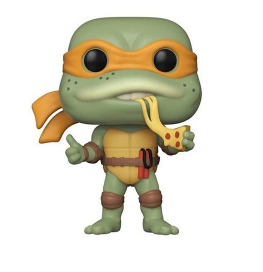 Funko Pop! Retro Toys: Teenage Mutant Ninja Turtles - Michaelangelo #18