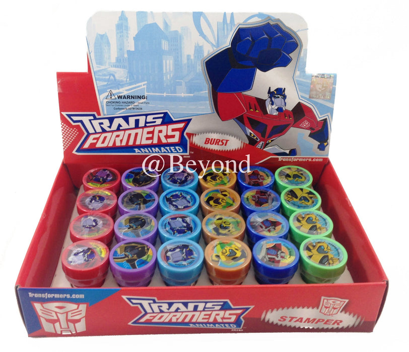 Transformers Stampers