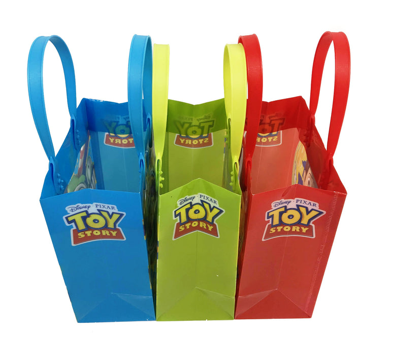 Toy Story Goodie bags Goody Bags Gift Bags Party Favor Bags