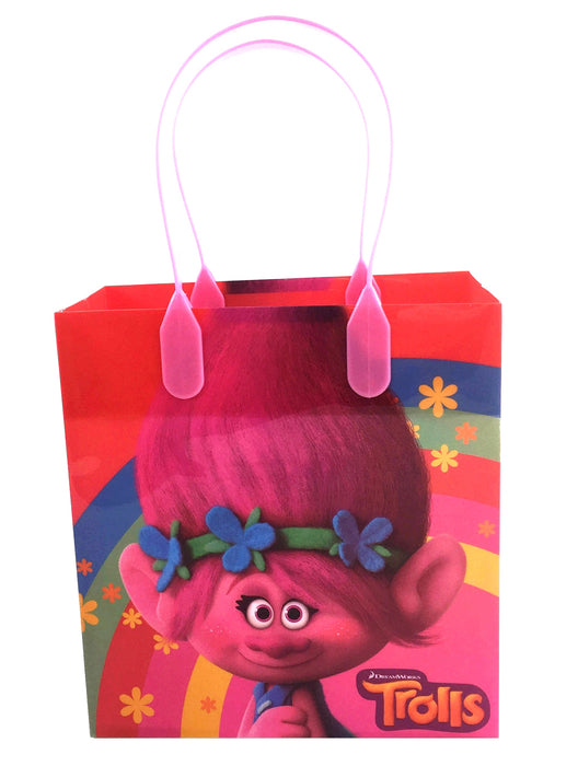 Trolls Goodie bags Goody Bags Gift Bags Party Favor Bags