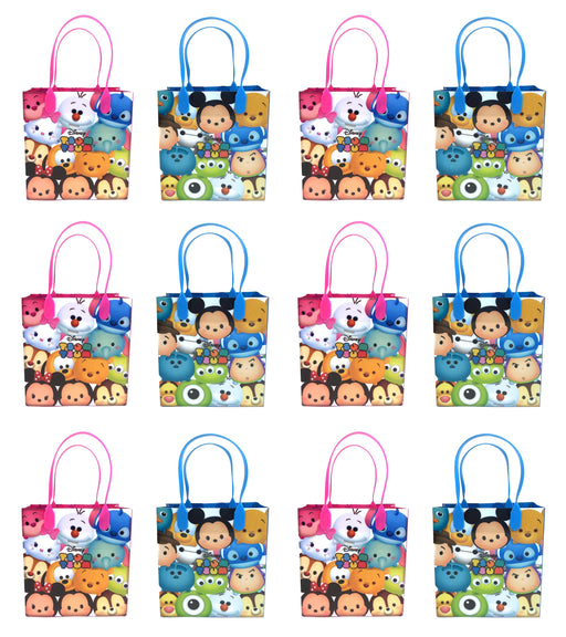 Tsum Tsum Goodie bags Goody Bags Gift Bags Party Favor Bags