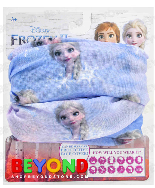 Disney: Frozen 2 - Neck Gaiter Face Mask