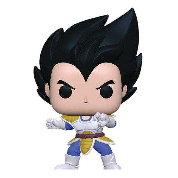 Funko Pop! Dragon Ball Z - Wave 6 : Vegeta Vinyl Figure