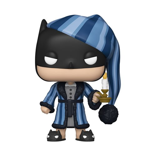 Funko Pop! Heroes: Batman as Ebenezer Scrooge Vinyl Figure #355