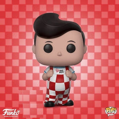 Pop AD ICONS : BIG BOY #24 Vinyl Figure