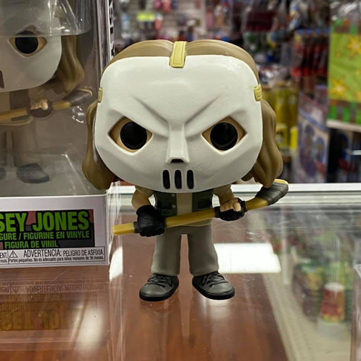 Funko Pop! Retro Toys: Teenage Mutant Ninja Turtles - Casey Jones Vinyl Figure #20