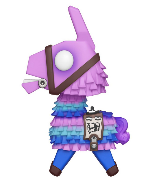 Funko Pop! Games: Fortnite Loot Llama #510