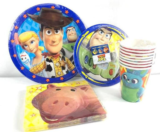 Cups Napkins /& Plates El Chavo Birthday Party Express Pack for 8 Guests