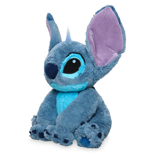 "Disney Lilo and Stitch Plush Doll Toy 16"" Medium Stuffed Animal"