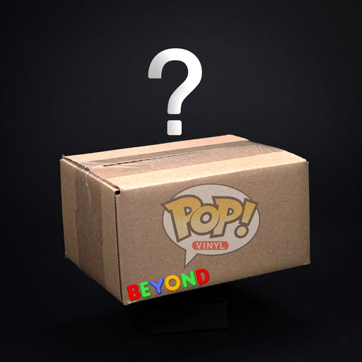 Black Friday Early Bird Special Mystery Box