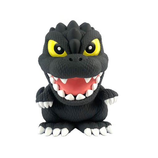 "Godzilla Cutie 8"" Coin/Bust Bank Christmas Birthday Gift"