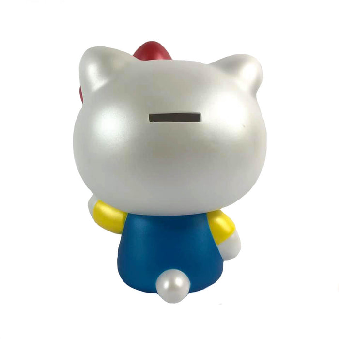 "Hello Kitty 7"" Coin/Bust Bank Christmas Birthday Gift"