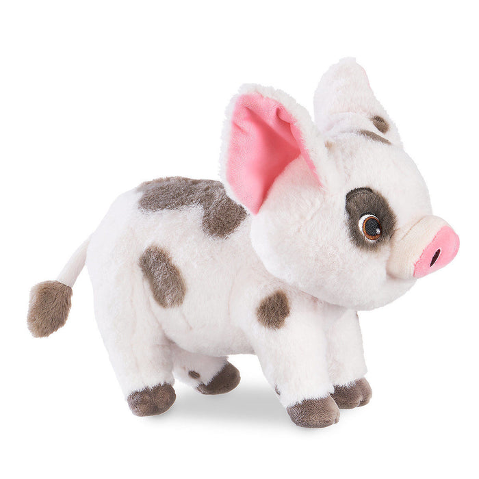 "Disney Moana ""Pua"" Pet Pig Plush Doll Toy Small 13"""