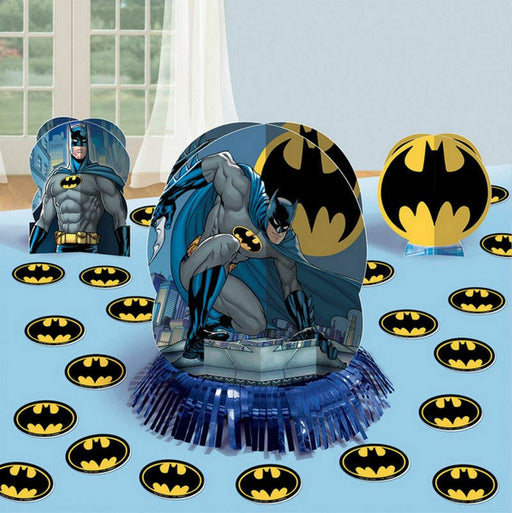 DC Comics: Batman - Centerpiece Table Decorating Kit