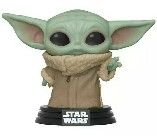 Funko POP! Star Wars - The Mandalorian The Child (Baby Yoda) Vinyl