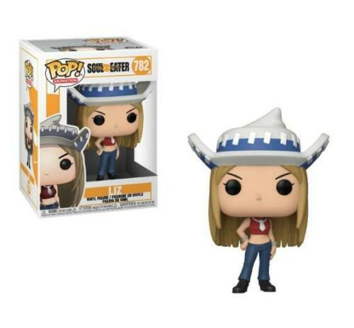 Funko POP! Animation - Soul Eater S2 Vinyl Figure - LIZ #782