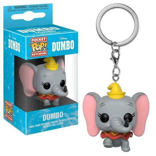 Pocket POP! Keychain - Disney Dumbo