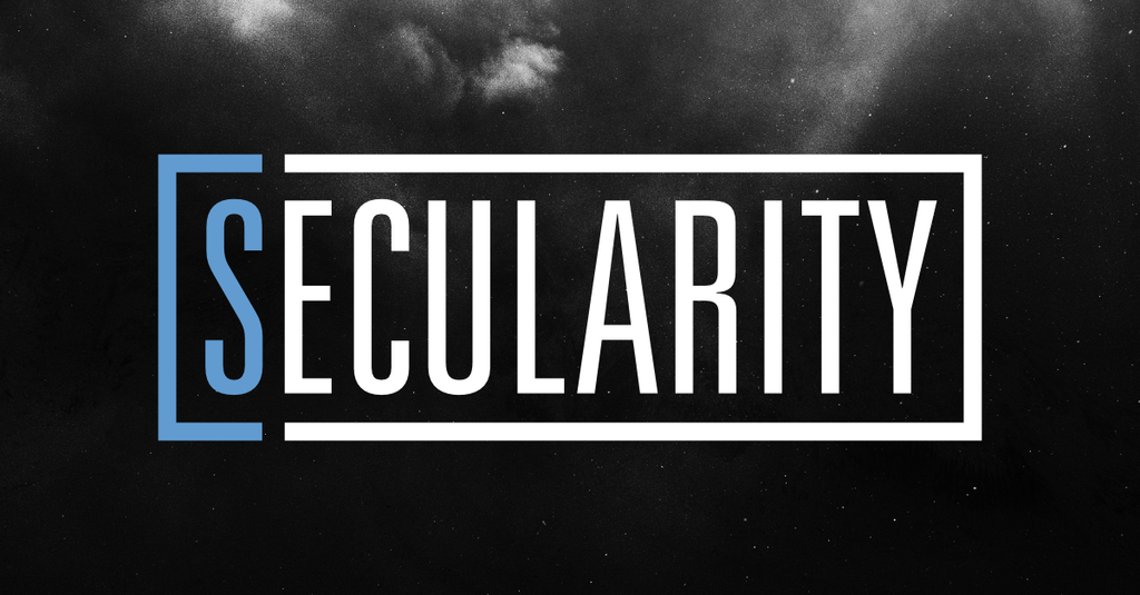 Welcome to the new Secularity brand