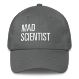 Mad Scientist - Cotton Cap