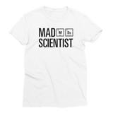 Mad Scientist Women's T-Shirt - Light