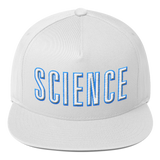 SCIENCE - Flat Bill Cap