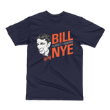 Bill Nye - Hero of Science T-Shirt