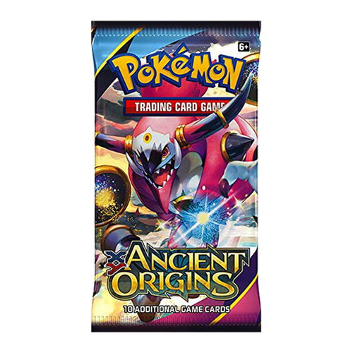 Pokemon TCG Ancient Origins Booster Packs