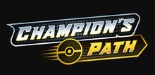 Pokemon TCG Champion's Path Hatterene V Box Collection