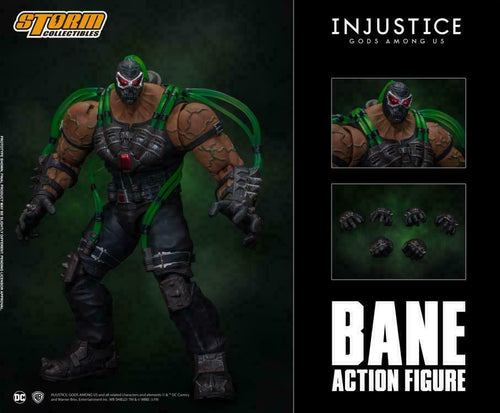 Storm Collectibles Bane