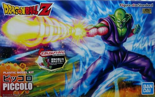 Bandai Hobby Figure-Rise Standard Piccolo Model Kit Dragon Ball Z