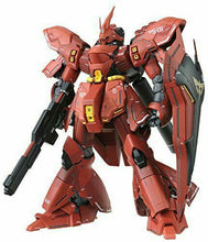 Bandai Hobby Gundam Sazabi Version Ka MG Model Kit Char's Counterattack 1/100