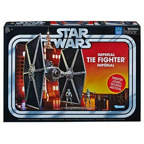 Star Wars The Vintage Collection Imperial Tie Fighter