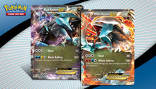 Pokemon TCG Black Kyurem vs White Kyurem Battle Arena Decks Sealed Packs Cards