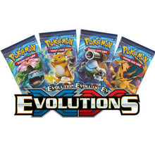 Pokemon Trading Card Game: 4 Booster Packs Lot from Newest TCG Sets