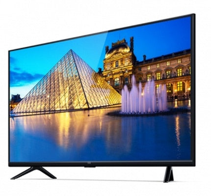 32 inch LED HD T2 TV 1920*1080pixel television TV