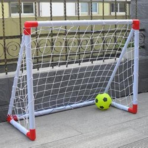1.2mX1.5m Soccer Football Goal Net For Player Soccer Training Accessories Football Match Replace Indoor Outdoor Games