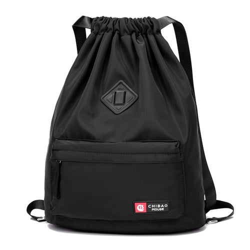 Waterproof Sport Bag Gym Bag Softback Sports Backpacks Women Men Sports Bags Sport Accessories Bag For Gym Fitness Running