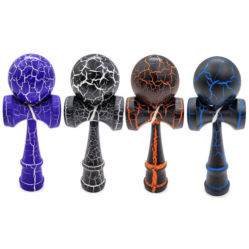Regular professional Kendama Wooden Toys Outdoor Skillful Juggling Ball Toy stress ball Early education toys for children