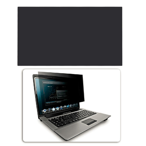 For 13 inch Widescreen 16:9 Laptop LCD Monitor/Notebook Privacy Protective Film Peep Proof protective