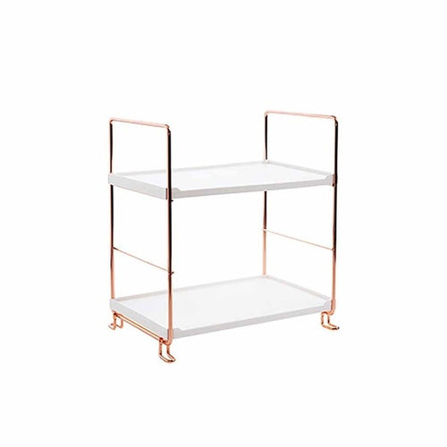 Bathroom Shelf Storage Rack Display Stand Shelves Cosmetics Shampoo Holder Shower Caddy Bathroom Organizer Multi-layer
