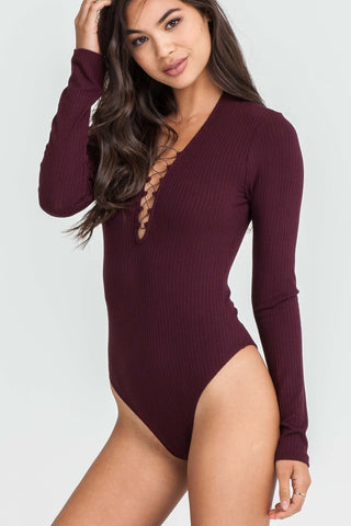 Grace Bodysuit