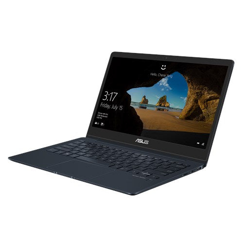 ASUS ZENBOOK 13 AS UX331UAL-EG010T: LUXURIOUS LAPTOP WITH GREAT DESIGN