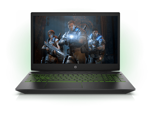 HP NB Pavilion Gaming 15-CX0186TX