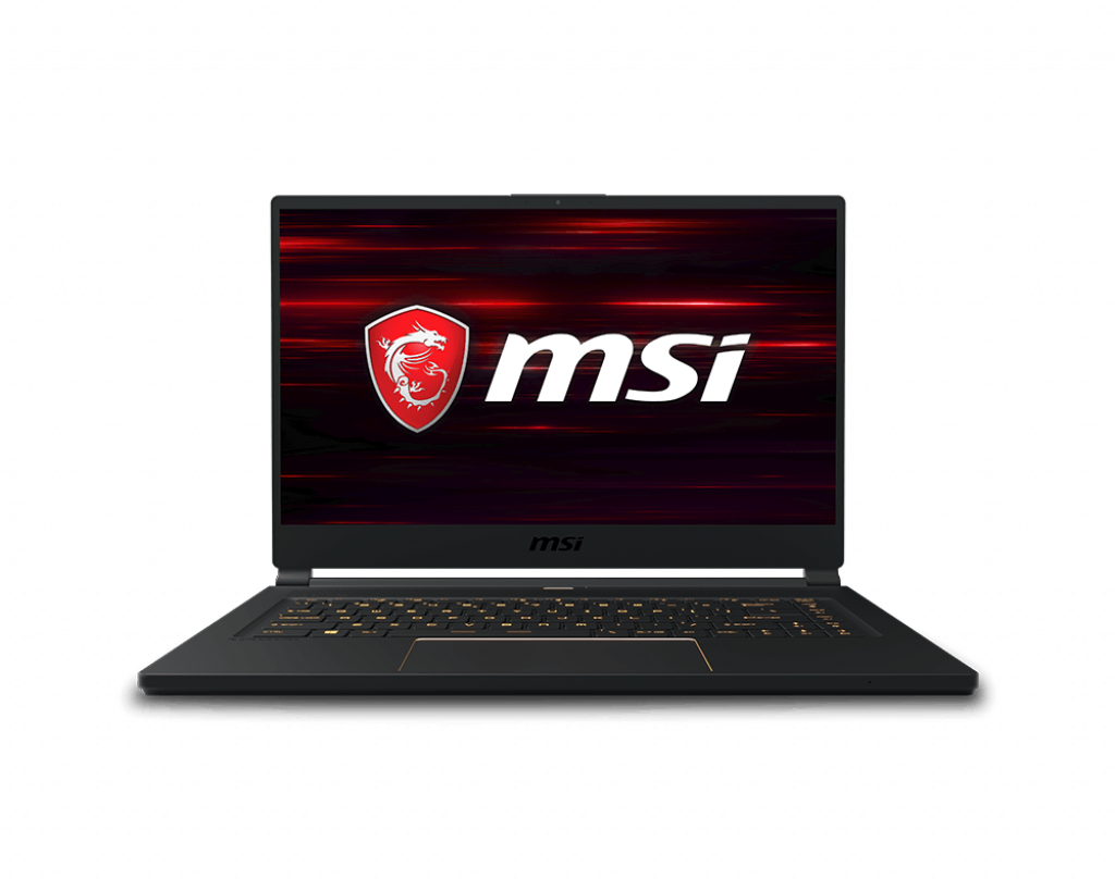 MSI GS65 Stealth 9SD-490PH - Benson Computers