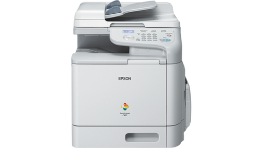 Epson AcuLaser CX37DN All-in-One Color Laser Printer - Benson Computers